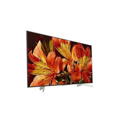 TV LED Sony KD-55XF8596