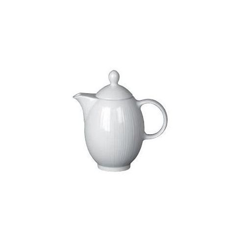 Dzbanek na kawę porcelanowy spyro marki Steelite