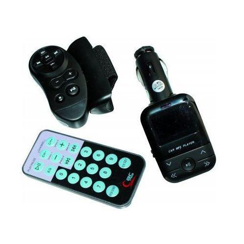 Transmiter fm transmiter fm z pilotem i modułem sterowania marki Dpm