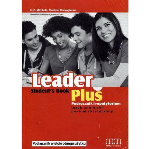 Leader Plus SB poziom rozszerzony MM PUBLICATIONS (2015)