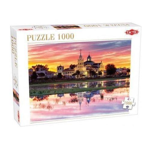 Tactic Puzzle coto de donana 1000