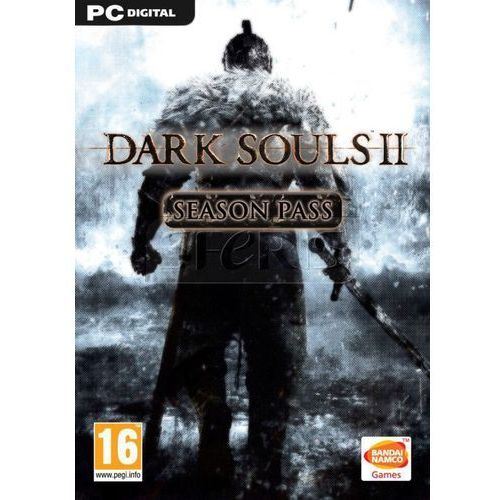 Dark Souls 2 Season Pass (PC)