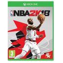 NBA 2K18 (Xbox One) zdjęcie 5