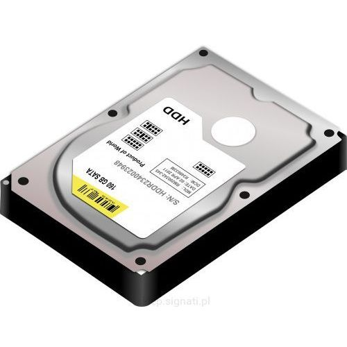 "HP Inc. - HP 500GB SATA 7200rpm 2.5"" HDD (F3B97AA)"