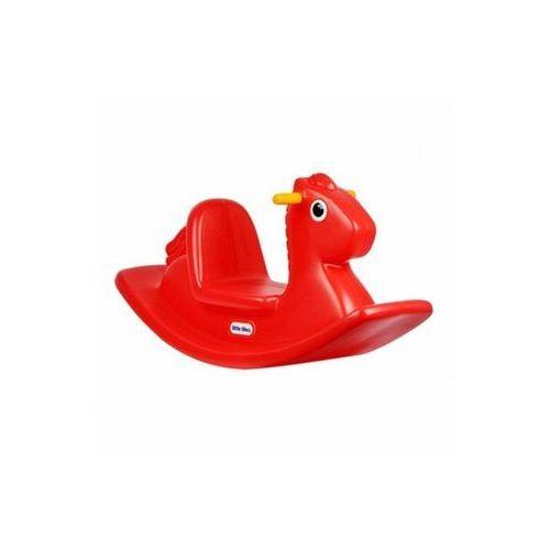 koń na bieg unach czerwonyopłata za marki Little tikes