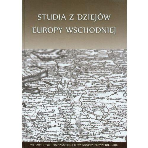 Studia z dziejów Europy Wschodniej (2010)