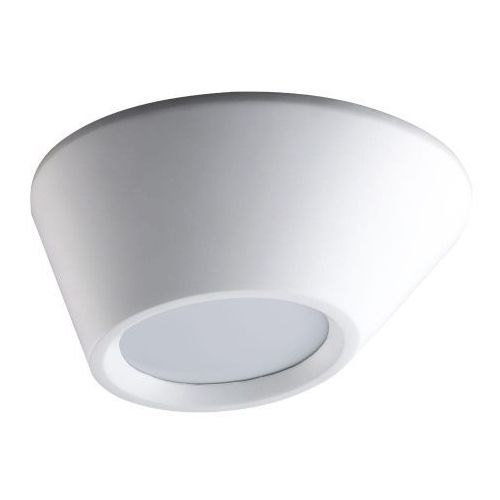 Tubo 45 sufitowa 45cm biały marki Orlicki design
