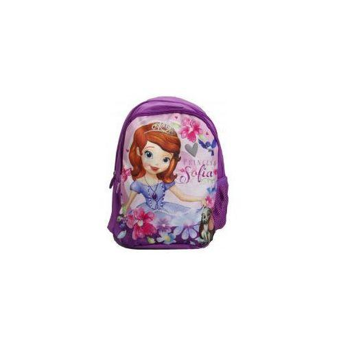Plecaczek plecak mały JEJ WYSOKOŚĆ ZOSIA 604291, 604291