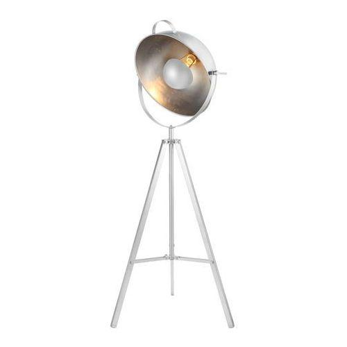 Lampa podłogowa TOMA FLOOR WH BP-8055-WH - Azzardo - Autoryzowany dystrybutor AZzardo, BP-8055-WH