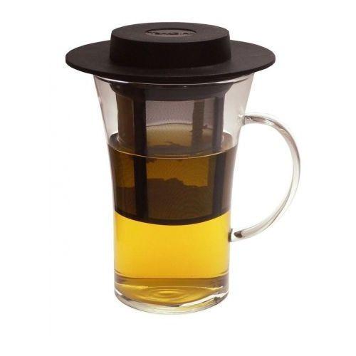 Finum System Bistro 280 ml zaparzacz