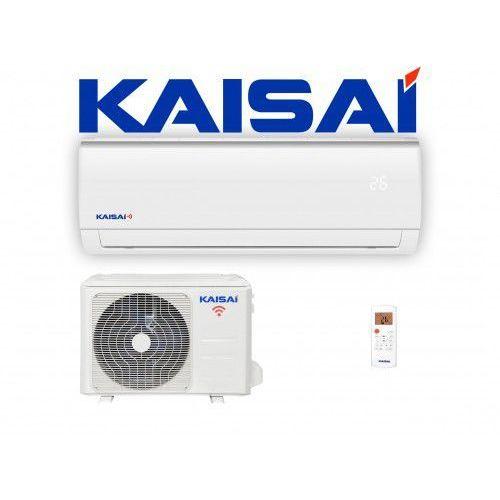 Kaisai Klimatyzacja, klimatyzator ścienny seria fly z wi-fi 3,5kw/3,8kw (kwx-12hrdi, kwx-12hrdo)