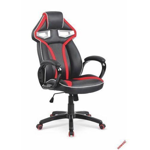 Fotel gamingowy Halmar DEMON - fotel dla gracza - Napisz, zadzwoń ===> otrzymasz 50 zł rabatu!, Halmar