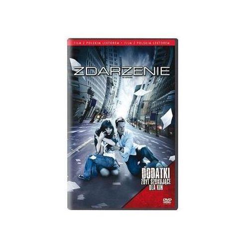 Imperial cinepix Zdarzenie (dvd) - m. night shyamalan