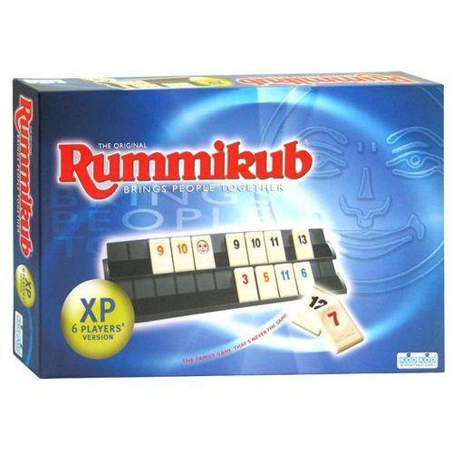 Lemada  gra rummikub xp od 2 do 6 graczy (7290011986155)