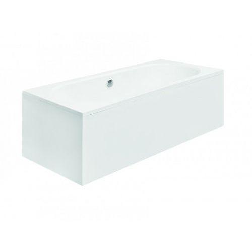 vitae obudowa do wanny 180 cm biała oav-180-pk marki Besco