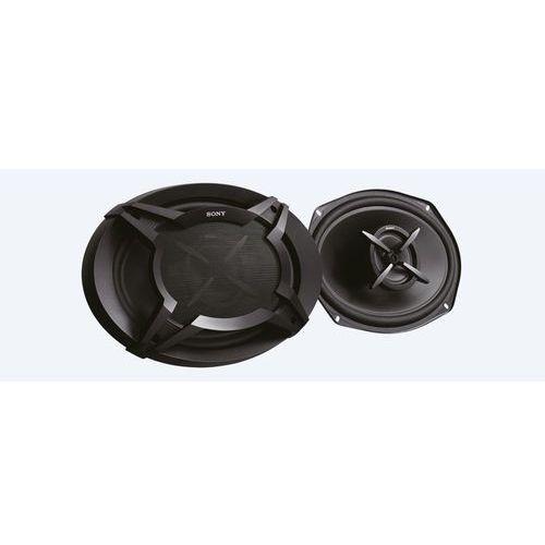 Głośniki samochodowe xsfb6920e marki Sony