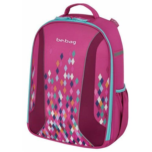 Plecak Be Bag airgo geometric - HERLITZ