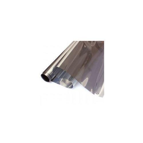 Folia okienna LUSTRO WENECKIE brązowa M10 XT ( silver/brown) szer.1,52 m