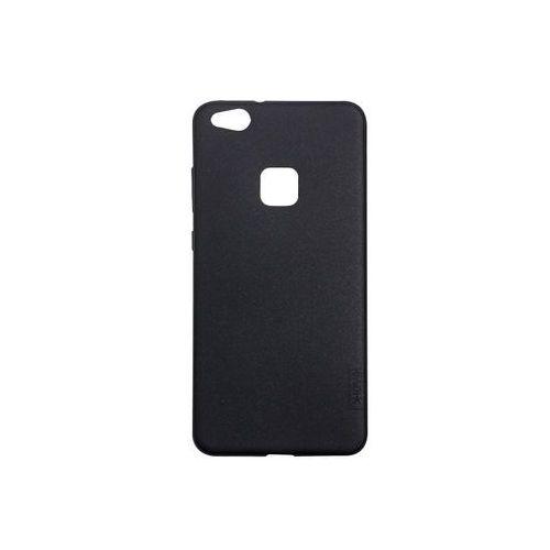 Huawei p10 lite - etui na telefon guardian - black marki X-level