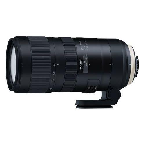 Tamron 70-200 mm f/2.8 Di VC USD G2 / Nikon (4960371006253)