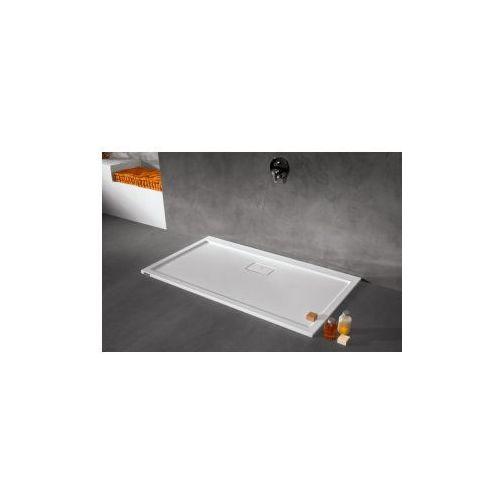 Sanplast  brodzik prostokątny space line 120 x 90 b/space 90x120x3 615-110-0110-01-000