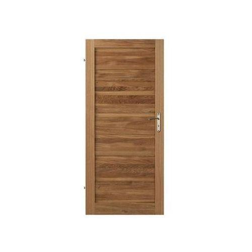Kornik Skrzydło drzwiowe oktawa 90 lewe