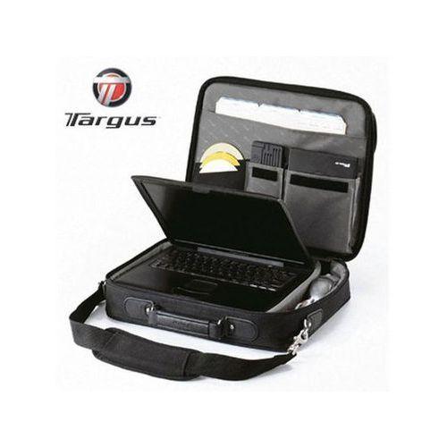 """Targus torba do laptopa 16"""" clamshell czarny"""