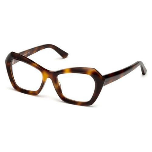 Okulary korekcyjne ba5079 056 marki Balenciaga