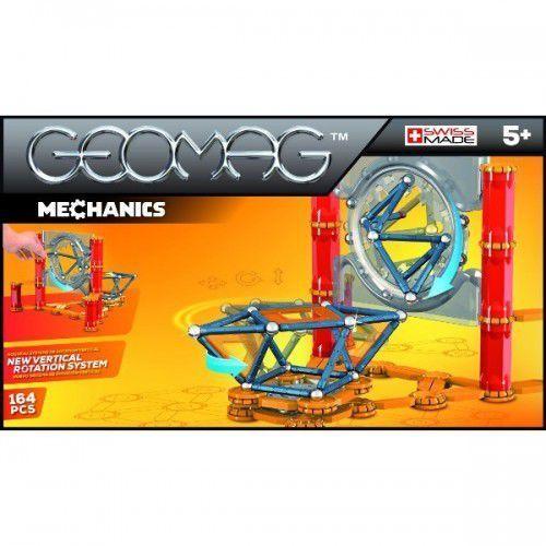 Mechanics M5 164 elementy