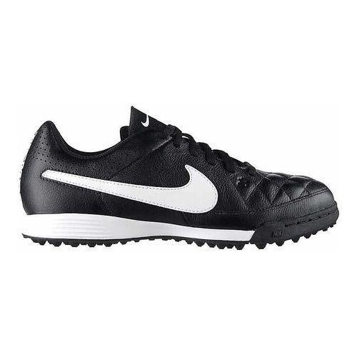 Nike Buty jr tiempo genio leather tf 631529-010