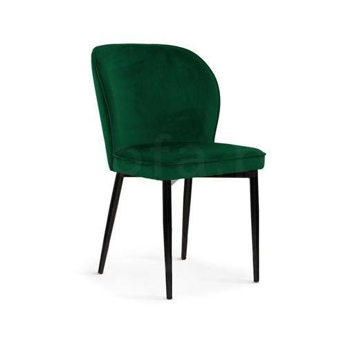 """Krzesło """"TWINS II"""" zielone"""