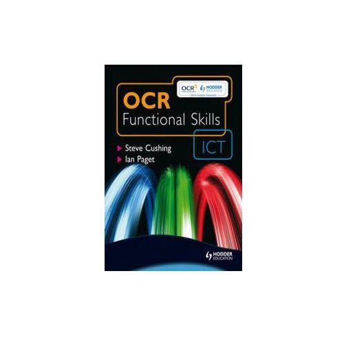 OCR Functional Skills (9780340984345)