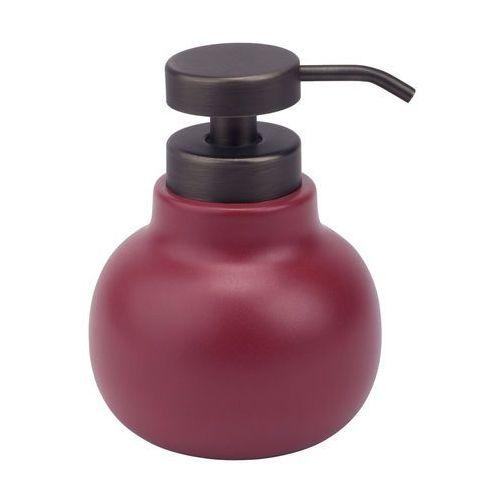 Dozownik na mydło uma chili pepper marki Aquanova