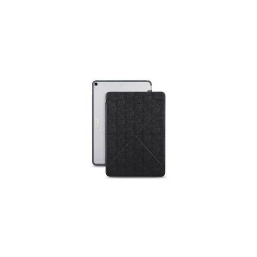 "Moshi VersaCover - Etui origami iPad Pro 10.5"" (2017) (Metro Black) (4713057252051)"