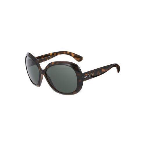 RayBan JACKIE OHH Okulary przeciwsłoneczne braun, kolor brązowy