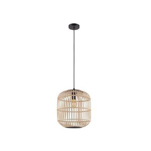 Bordesley lampa wisząca 43216 --ostatnie sztuki-- marki Eglo