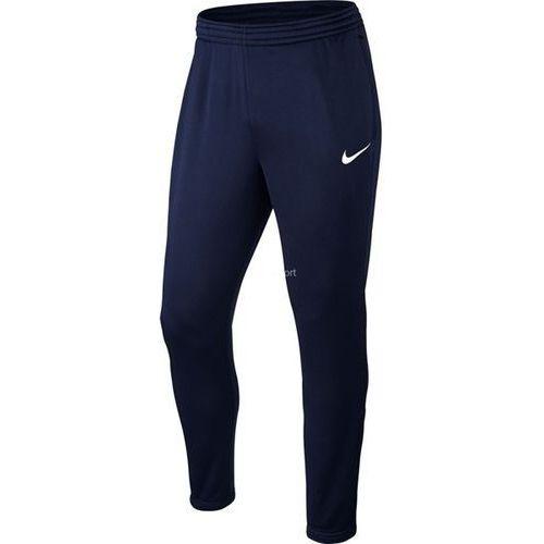 Nike Spodnie treningowe academy 16 tech pant 725931-451 senior