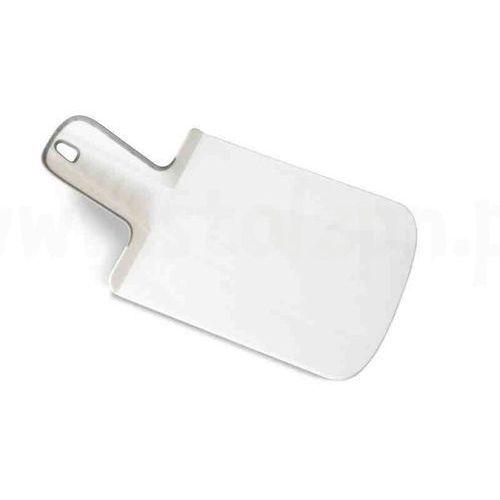 Deska składana chop2pot plus mini - biała  promocyjne ceny wysyłki marki Joseph joseph