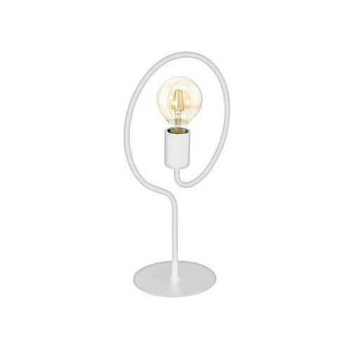 Eglo 43012 - Lampa stołowa COTTINGHAM 1xE27/40W/230V