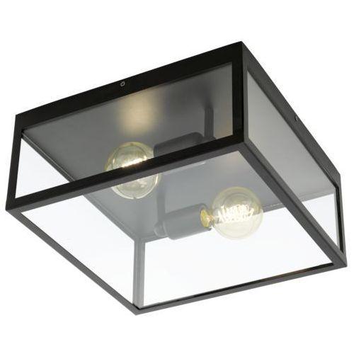 Eglo 49392 - Lampa sufitowa CHARTERHOUSE 2xE27/60W/230V (9002759493929)