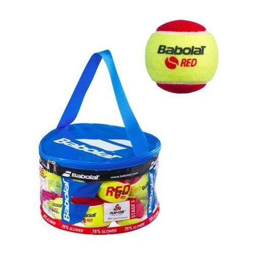 Babolat Red Felt (filc)- worek 24 szt. - produkt z kategorii- Tenis ziemny