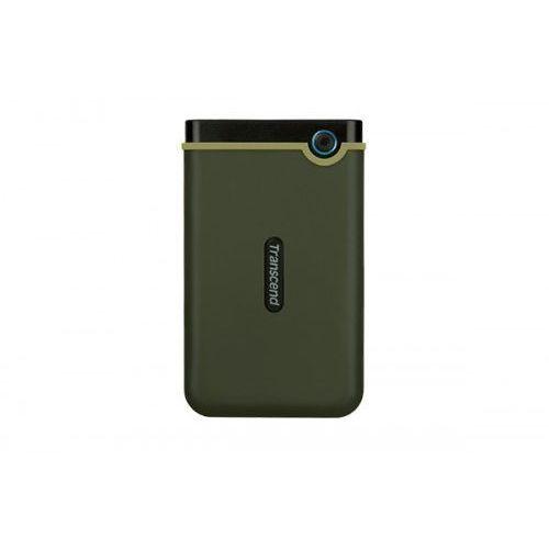 Transcend StoreJet 2.5' M3B 1TB USB3.0 SZARY/SLIM, 1_627735