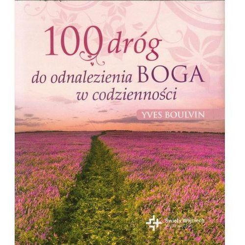 100 dróg do odnalezienia Boga w codzienności (9788375166620)