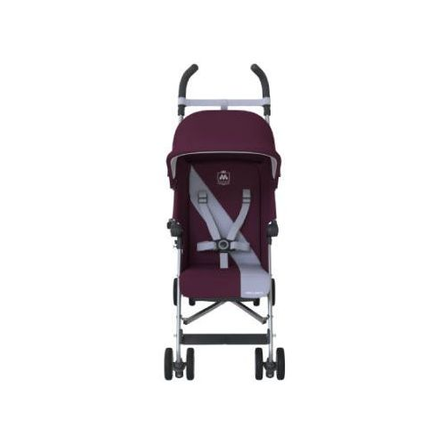 Maclaren wózek spacerowy triumph plum/grey dawn (5010902216879)