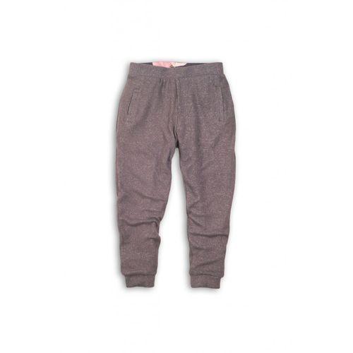 Spodnie dresowe dziewczęce 3l34a6 marki Minoti