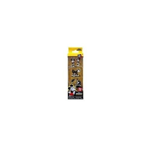 Figurki metalowe mickey 5-pack marki Pro kids