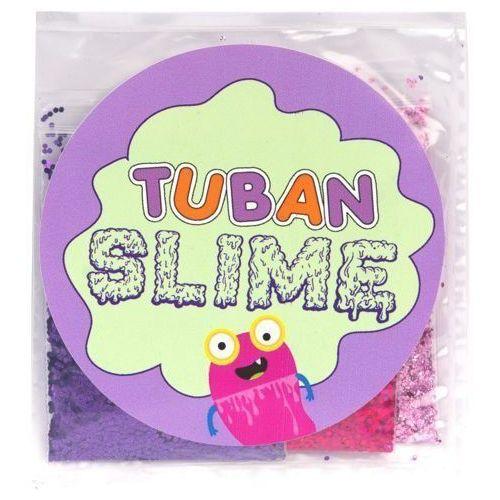 Tuban Zestaw brokatów różowa słodycz