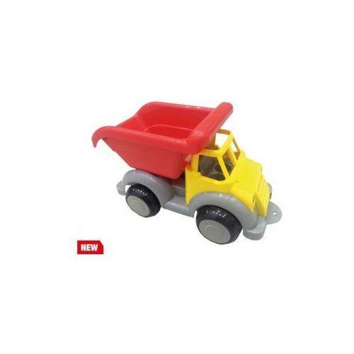 Viking toys Pojazd wywrotka super auto edi