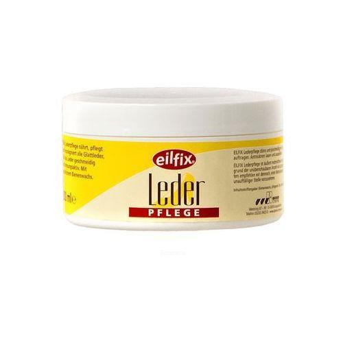 Eilfix pasta leder pflege 300ml pielęgnacja wyrobów ze skóry