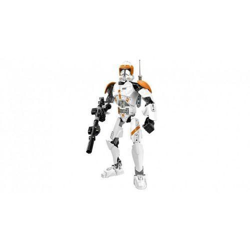 Lego STAR WARS Clone commander cody 75108. Najniższe ceny, najlepsze promocje w sklepach, opinie.